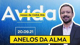 ANELOS DA ALMA - 20/09/2021