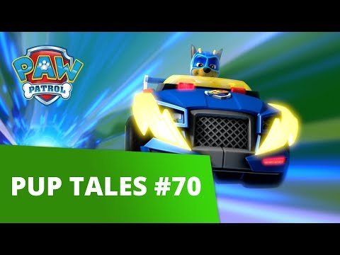 PAW Patrol | Pup Tales #70 | Rescue Episode! | PAW Patrol Official & Friends