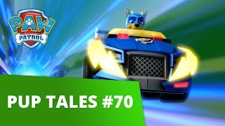 PAW Patrol  Pup Tales 70  Rescue Episode  PAW Patrol Official amp Friends