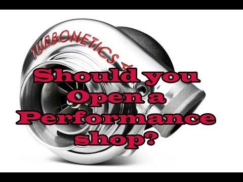car performance shop