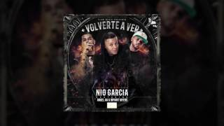 nio garcia volverte a ver ft bryant myers anuel aa official audio