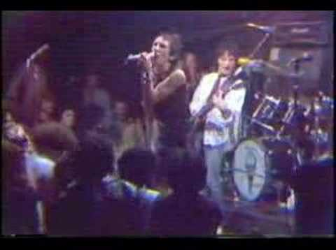 Dead Boys - Search & Destroy