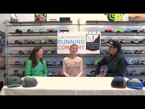Stephanie Howe Violett Pre-2016 The North Face 50 Mile Interview