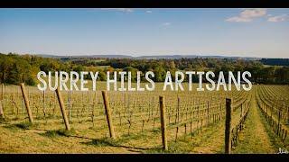 Surrey Hills Artisans