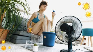 Tiny House Im Sommer - Hält Man Das Aus? + Tipps