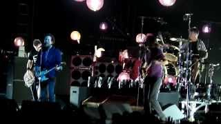 Pearl Jam - Hard To Imagine - Baltimore (October 27, 2013)