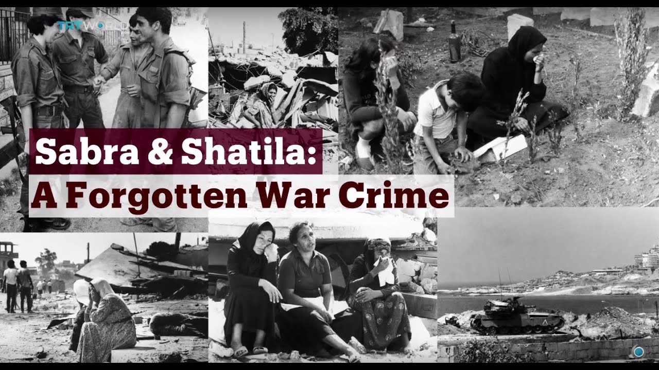 16 September dalam Sejarah: Milisi Phalangis Bantai Pengungsi Palestina di Lebanon