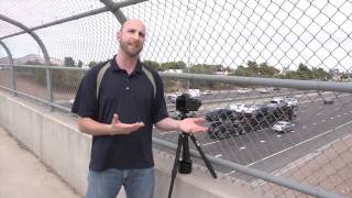 Deserted Freeway: Ep 211: Digital Photography 1 on 1