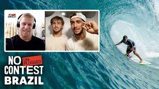 Baixar Mick, Ashton & The Chianca Bros. Talk World Titles And The Brazilian Storm  | No Contest Unplugged
