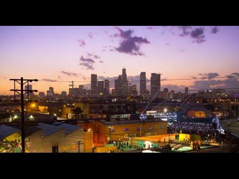 N+TC Tour Los Angeles
