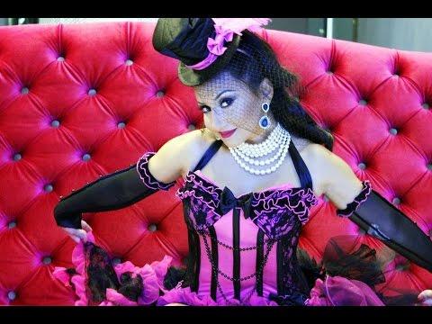 Cabaret Show Dubai Abu Dhabi