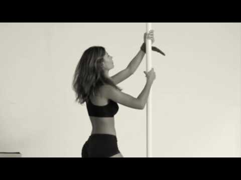 I Just Don´t Know What To Do With Myself - Pole Coreo