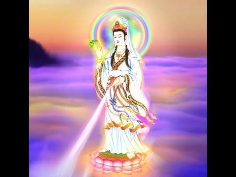 Chú Đại Bi - Thích Trí Thoát - Phật Pháp Vô Biên
