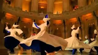 موسيقى صوفية رائعة - العشق الصوفى -