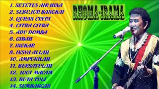 superstart RHOMA IRAMA 2019Full Album RHOMA IRAMA 2019