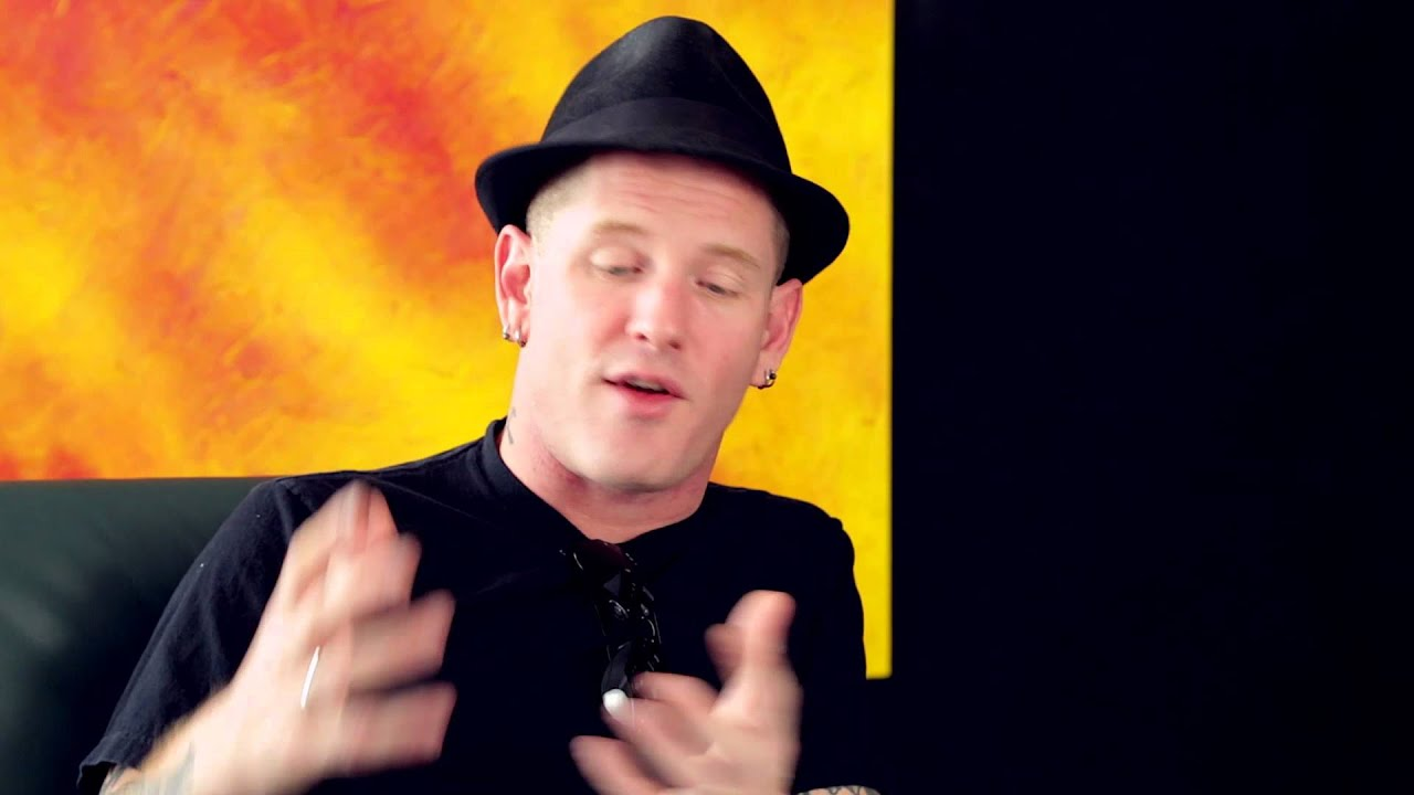 Corey Taylor über House Of Gold Bones Youtube
