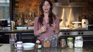 Deliciously Ella - Pecan Pie
