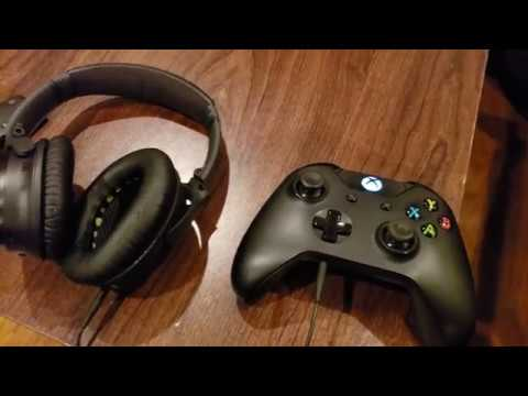 How To Get Bose Headphones QC 35 To Work Through A Xbox One Controller