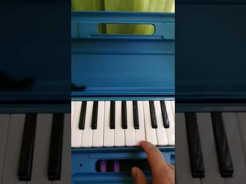 RE: la CUARTA nota musical.
