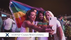 Gay Cruise Events & Activities: Best Cruises for the LGBTQ+ Community | Celebrity Cruises