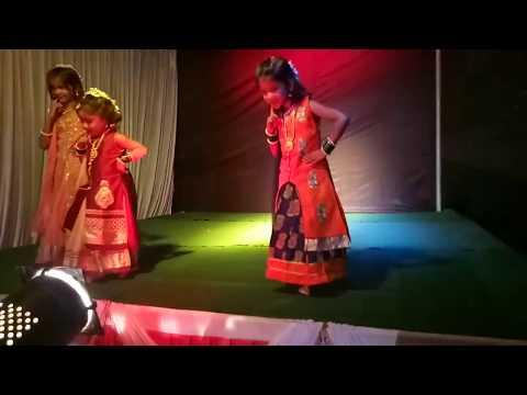 Gulabachi Kali Dance
