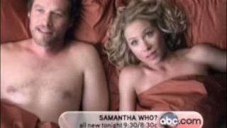 Samantha Who? - The Building - Season 2 Episode 4 Promo
