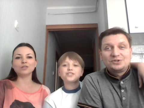 """""""МАМОЧКА"""" трио Лихачевых! ДО СЛЕЗ!"""