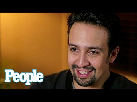 Lin-Manuel Miranda On His Fully Bilingual 2-Year-Old & The Bedtime Lullaby He Wrote  | People