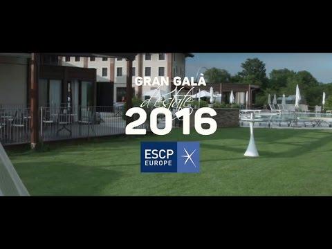 Grand Summer Gala - ESCP Europe Turin Campus