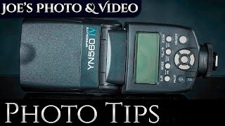 Yongnuo YN560 IV Speedlite Quick Start Guide - Everything You Need To Know To Get Started
