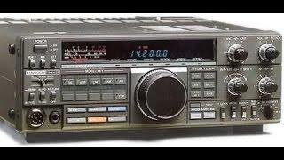 KENWOOD TS-440S Ta'mirlash (Ta'mirlash)