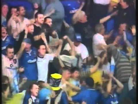 Gol de Roberto Di Matteo Chelsea vs Middlesbrough.wmv