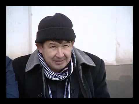 Аман Ережепов 2016