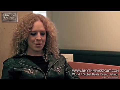 Rhythm Passport- Interview with Ella Spira from Inala Project