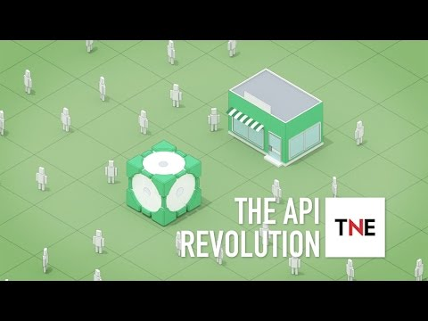 How can APIs benefit your business? | The New Economy