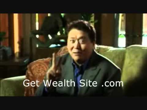 BEST Online Business Opportunities - Robert Kiyosaki