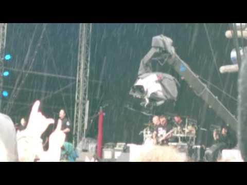 Breaking Benjamin  Breath   at Download Festival 2016