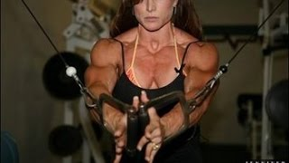 Bodybuilding Jennifer Abrams