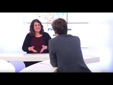 Cyrielle Camilleri - Responsable de clientèle / ITW par Axel Gicqueau