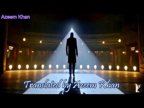 Kamli Hindi English Subtitles  Full Song  Dhoom 3  Exclusive HD