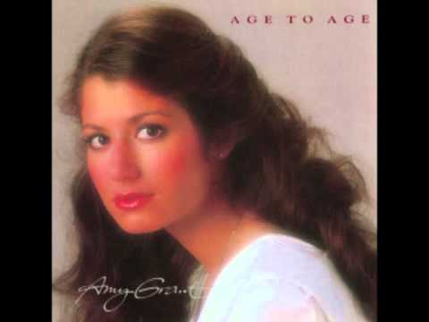 Amy Grant - Don't run away