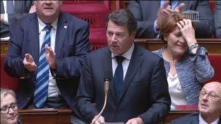 Video Estrosi fait ses adieux l'Assemblée après 27 ans de mandat download MP3, 3GP, MP4, WEBM, AVI, FLV November 2017