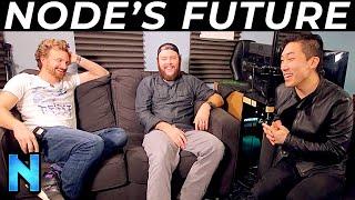 NODE's Future