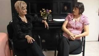 Repeat youtube video VIATA IN ARMONIE - NICULINA GHEORGHITA - (I) - 03.07.2010