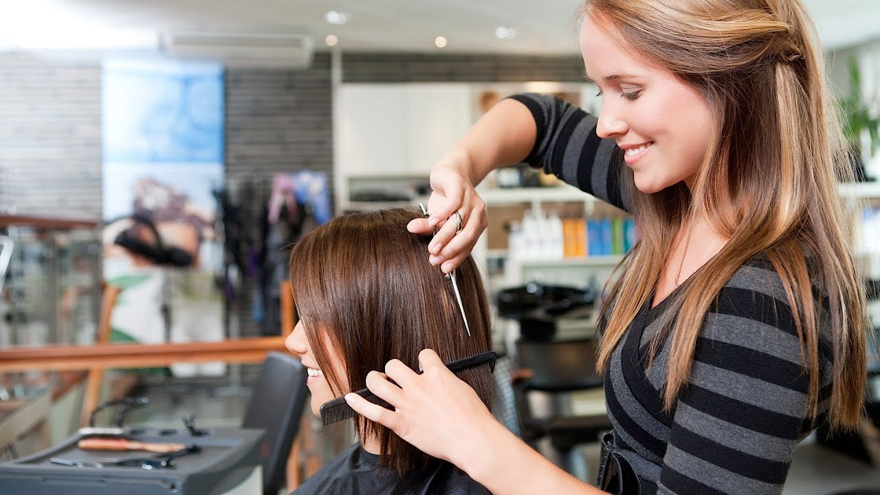 The Best Places To Get Your Hair Cut And Nails Done In Pittsburgh