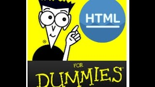 HTML para Dummies Part1 - Fondo, imágenes, fotos íntimas....