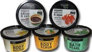 ORGANIC SHOP. Мнение о продуктах: покупать или нет?(, 2012-12-21T19:39:42.000Z)