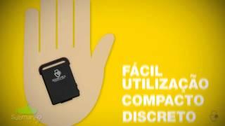 Rastreador GPS - Seguro Fácil - Submarino.com.br