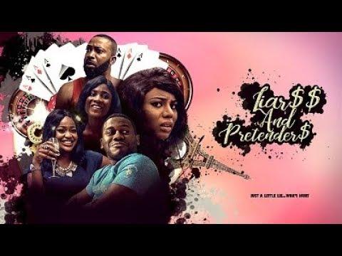 Download Liars And Pretenders (FREDERICK LEONARD, NANCY ISIME, THERESA EDEM) New 2018 Latest Nigerian Movies