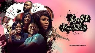 Liars And Pretenders (FREDERICK LEONARD, NANCY ISIME, THERESA EDEM) New 2018 Latest Nigerian Movies